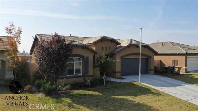2321 Donnalynn Street, Bakersfield, CA 93313