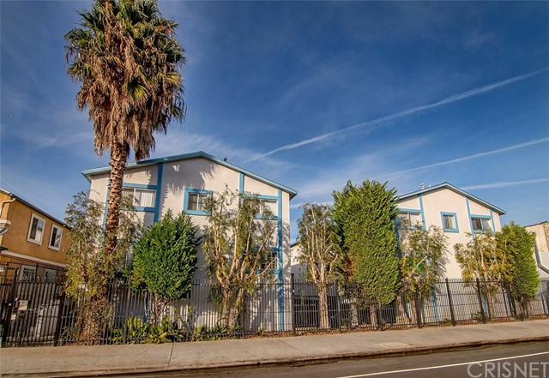 2315 W 54th Street, Los Angeles, CA 90043