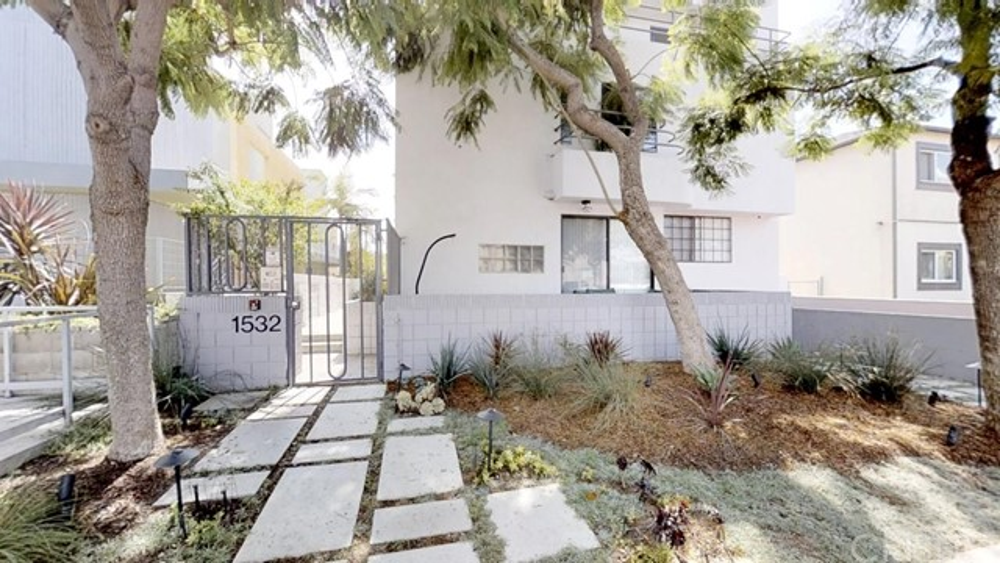 1532 9th Street 7, Santa Monica, CA 90401
