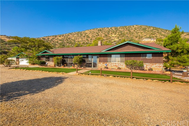 1661 Twin Butte Rd, Acton, CA 93551 Photo 1
