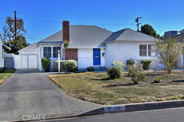 5704 Burnet Avenue, Sherman Oaks, CA 91411