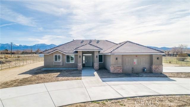 10646 E Ave R10, Littlerock, CA 93543