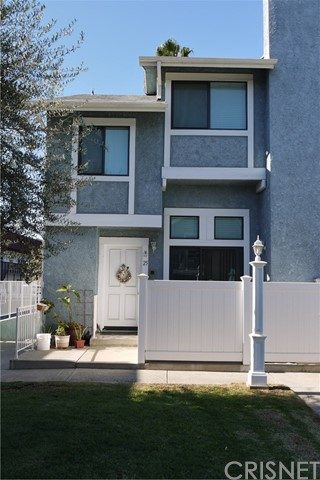 Photo of 15106 Nordhoff Street #25, North Hills, CA 91343
