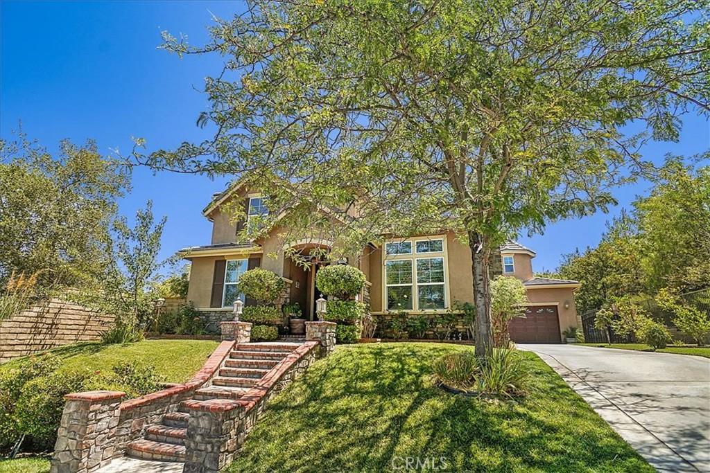 24980     Old Stone Way, Stevenson Ranch CA 91381