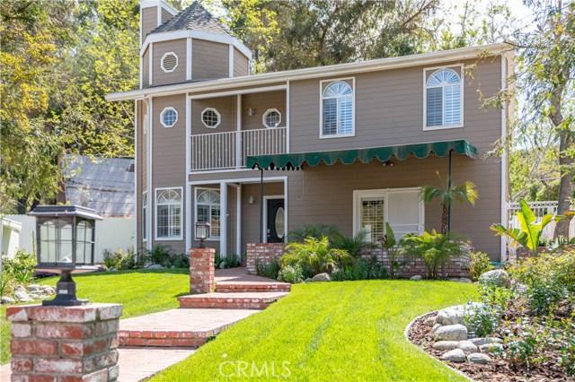 8602 La Tuna Canyon Road, Sun Valley, CA 91352