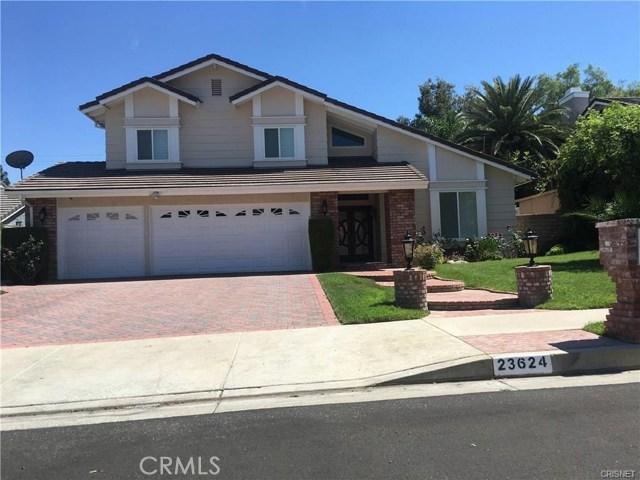 Photo of 23624 Elkwood Street, West Hills, CA 91304