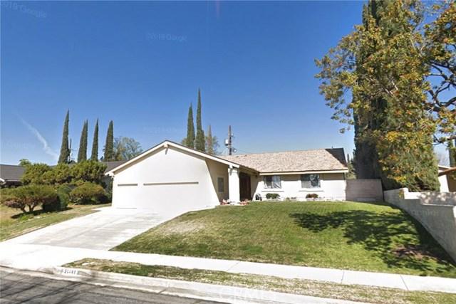 20441 Mayall Street, Chatsworth, CA 91311