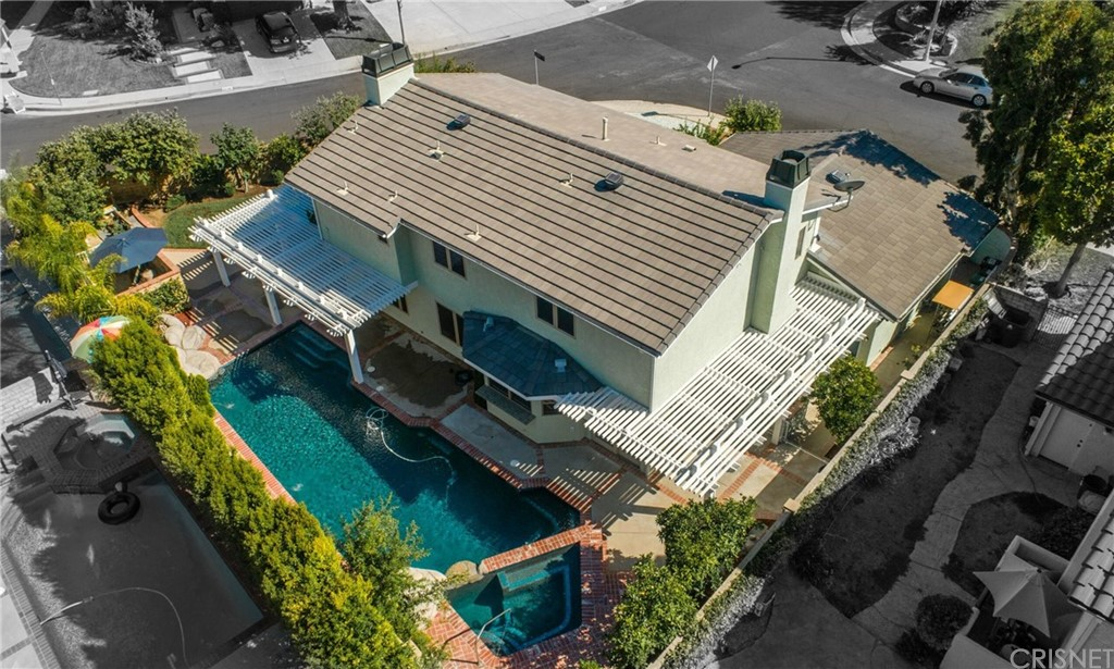 Photo of 24501 CRABAPPLE COURT, West Hills, CA 91307