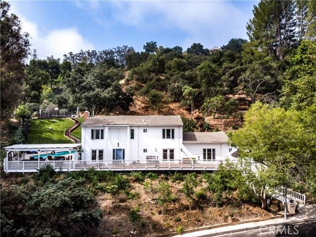 16434 Royal Hills Drive, Encino, CA 91436