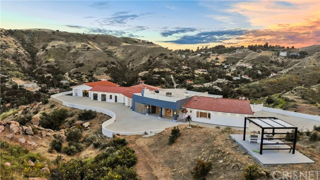 109 BUCKSKIN Road, Bell Canyon, CA 91307