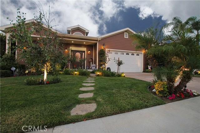 515 Eton Drive, Burbank, CA 91504