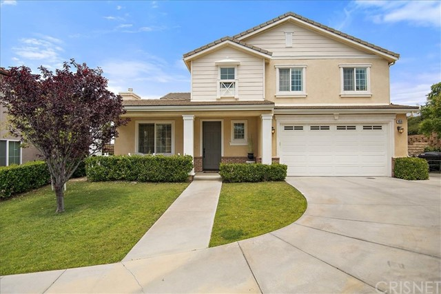 19516 Ellis Henry Court, Newhall, CA 91321