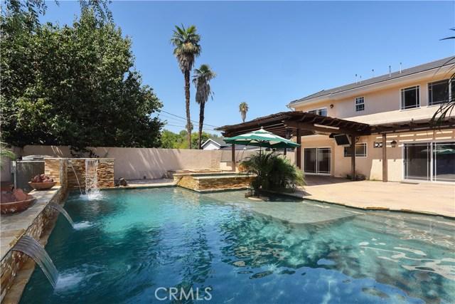 22512 Berdon Street, Woodland Hills, CA 91367