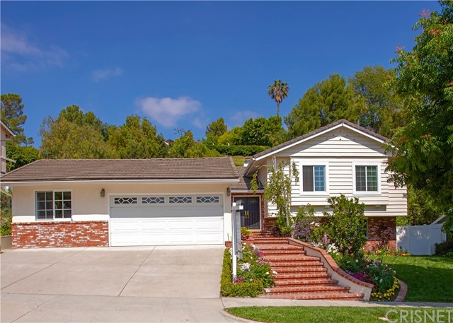876 Falmouth Street, Thousand Oaks, CA 91362