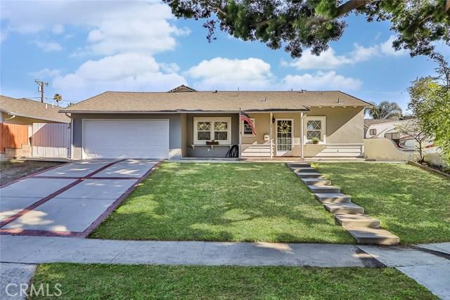 96 La Verne Avenue, Ventura, CA 93003