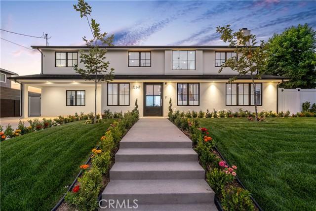 Photo of 23241 Aetna Street, Woodland Hills, CA 91367