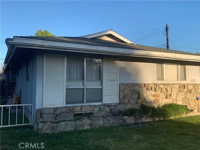 8918 Collett Avenue, North Hills, CA 91343