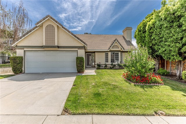 27850 Glasser Avenue, Canyon Country, CA 91351