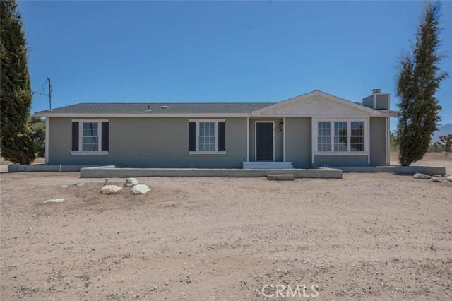 6621 Rancho Rd, Phelan, CA 92371 Photo