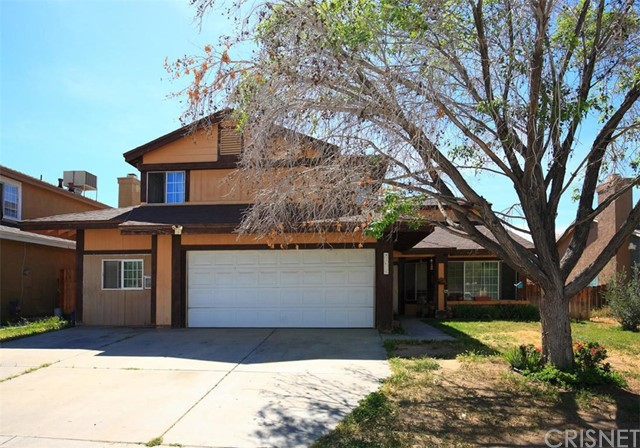43635 Tranquility Court, Lancaster, CA 93535