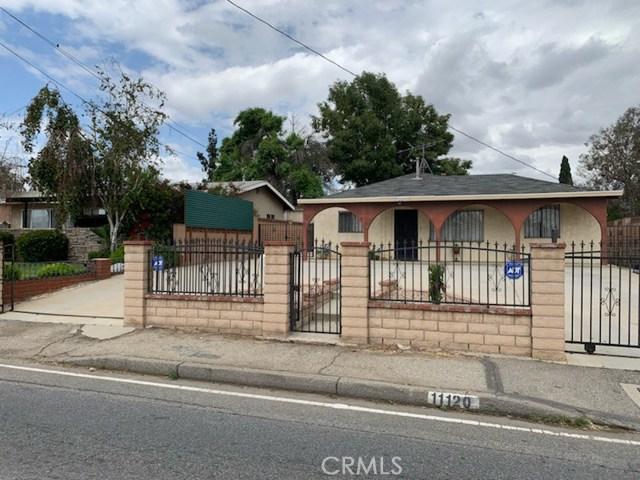 11120 Laurel Canyon Boulevard, San Fernando, CA 91340