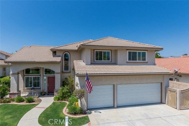 3849 Sierra Madre Court, Simi Valley, CA 93063