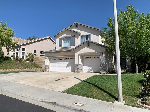 21627 Rose Canyon Ln, Saugus, CA 91390 Photo