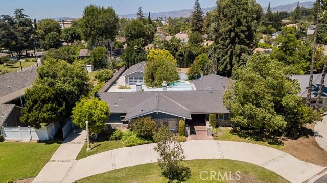9445 Claire Avenue, Northridge, CA 91324