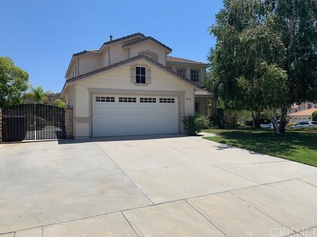28016 Rainier Road, Castaic, CA 91384