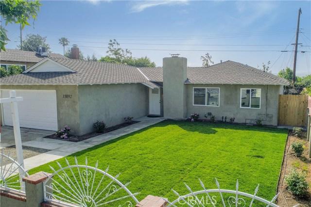 13092 Beaver Street, Sylmar, CA 91342