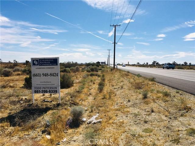 4200 Vac/Palmdale Blvd/Vic 42nd Ste, Palmdale, CA 93552