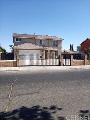 3323 E Avenue R4, Palmdale, CA 93550 Photo