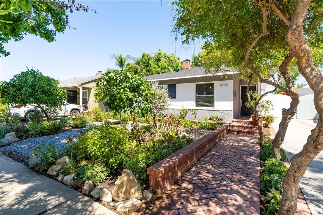 5716 Bevis Avenue, Sherman Oaks, CA 91411