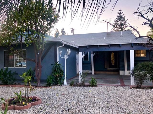 7059 Saint Clair Avenue, North Hollywood, CA 91605