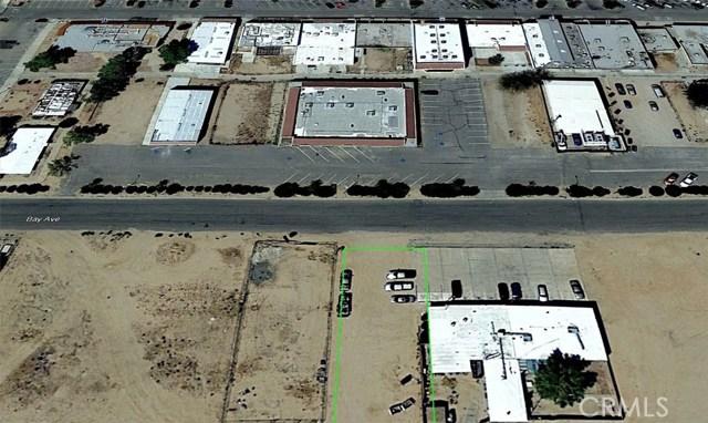 8110 Bay Avenue, California City, CA 93504