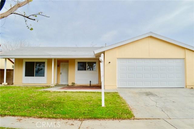 45730 Fig Avenue, Lancaster, CA 93534