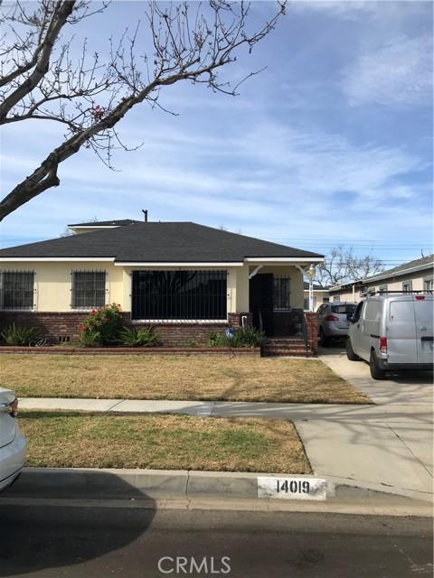 Photo of 14019 S Northwood Avenue, Compton, CA 90222