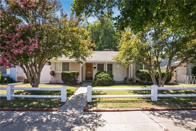 7813 Louise Avenue, Northridge, CA 91325