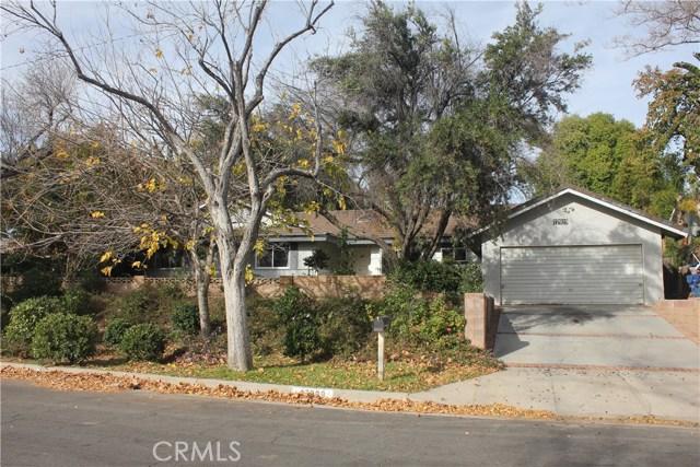 17929 Index Street, Granada Hills, CA 91344
