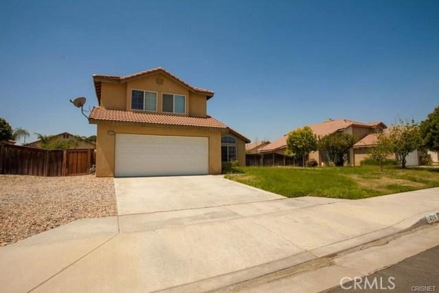 1426 Avena Way, San Jacinto, CA 92582