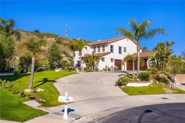 10800 Oak Mountain Place, Sunland, CA 91040
