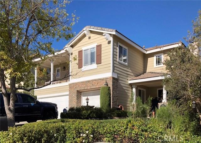 26451 Thackery Lane, Stevenson Ranch, CA 91381