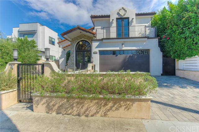 612 N Fuller Avenue, Los Angeles, CA 90036
