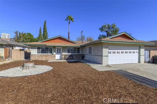 13514 Chivers Avenue, Sylmar, CA 91342