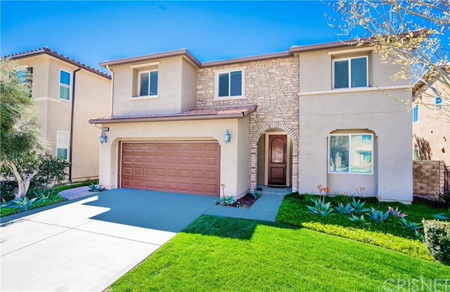 19204 Carranza Lane, Saugus, CA 91350