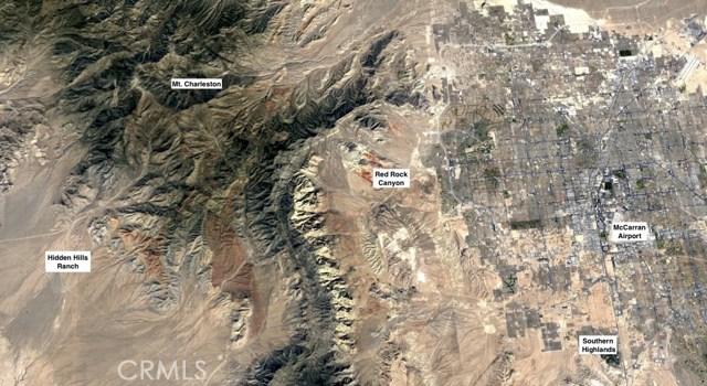 0 Highway 160, Las Vegas, NV 89124