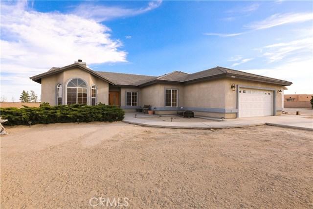 2400 Gibbs Avenue, Mojave, CA 93501