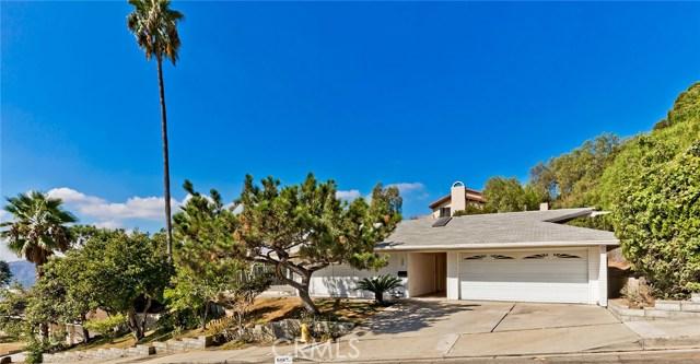 648 Robin Glen Drive, Glendale, CA 91202