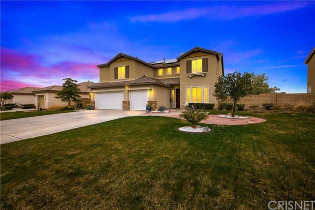 3929 Derby Circle, Lancaster, CA 93536