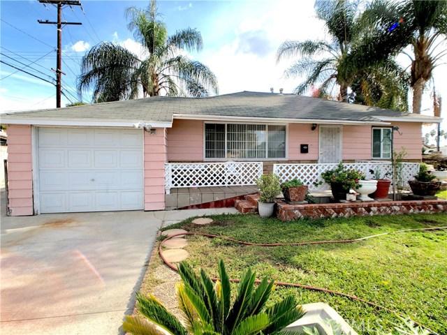 4592 Deland Avenue, Pico Rivera, CA 90660